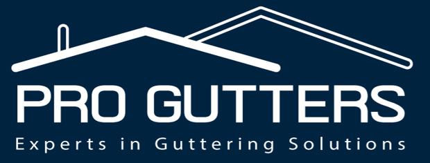 PRO GUTTERSExperts in Guttering SolutionsInstallation and RepairGutter CleaningGutter...