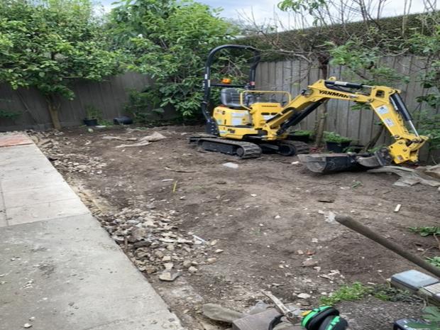 CONCRETE WORKS MELBOURNEConcreting & ExcavationCALL TODAY!!