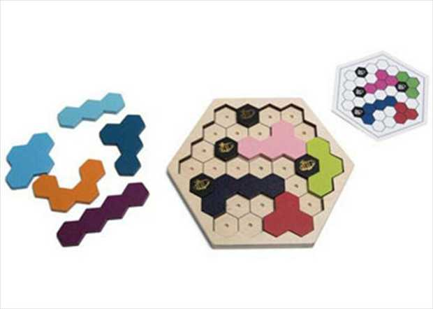 Puzzzle Beezzz. Pick a card. Place the bees and puzzle pieces into the beehive. Your students will be...