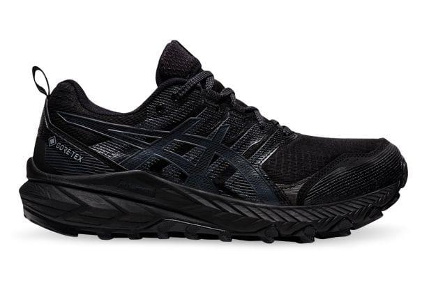 The Asics Trabuco 9 provides the perfect blend of protection, support, and grip for trail runners. With...