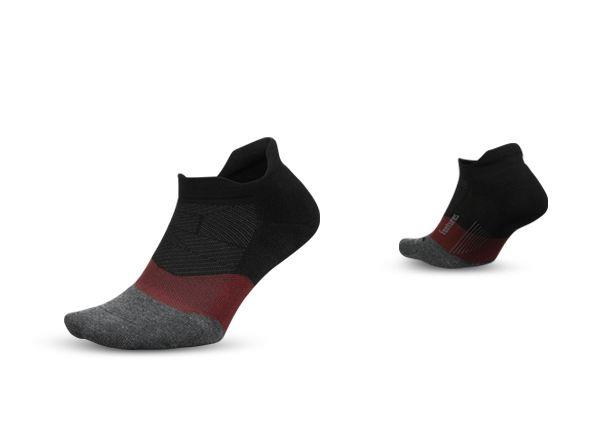 Hit the ground running in Feetures most technically advanced socks. Constructed using ultra-thin...
