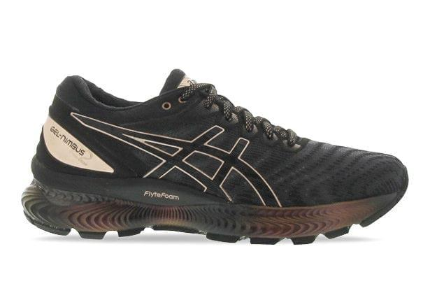The new ASICS GEL-Nimbus 22 is packed with a number of technologies to enhance the performance of a...