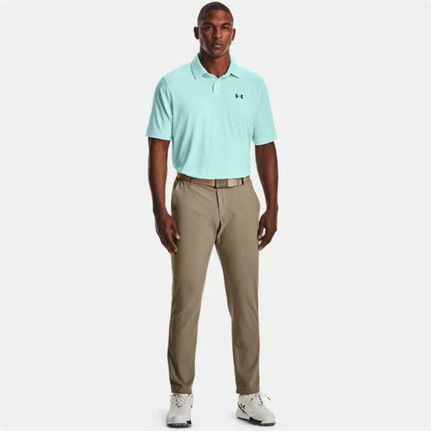 Smooth, soft anti-pick, anti-pill fabric has a textured snag-free finish 4-way stretch construction...