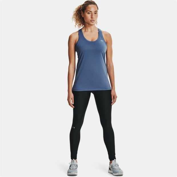 UA Tech™ fabric is quick-drying, ultra-soft & has a more natural feel Material wicks sweat & dries...