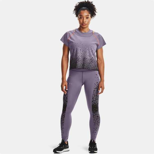 Our Most Energetic: Mineral-infused fabric absorbs & reflects energy back, improving endurance...