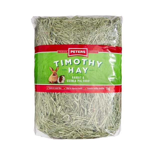 Peters Timothy Hay 2kg Pet: Small Pet Category: Small Animal Supplies  Size: 2kg  Rich Description:...