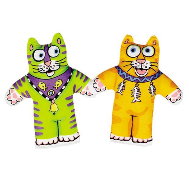 Fat Cat Classic Kitten Little Assorted Pet: Cat Category: Cat Supplies  Size: 0.1kg  Rich Description:...