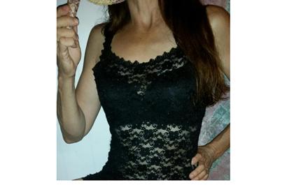 Sensual Aussie Lady    Friendly  Size 8  Slim model figure  Athletic  Fair...