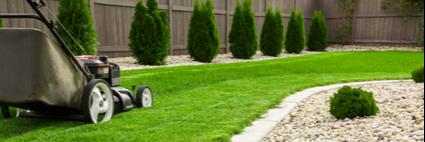 Lawn Mowing & Lawn MaintenanceBlock Slashing & Weed ControlHedge Trimming & Tree...