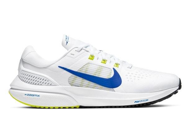 The Nike Air Zoom Vomero 15 is here to take you to a new level of comfort. With updated cushioning to...