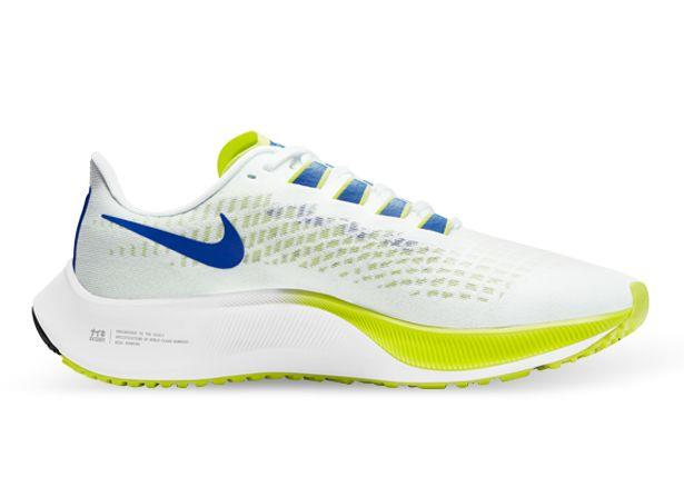 The Nike Air Zoom Pegasus 37 has returned better than ever before and will reinvigorate your stride...