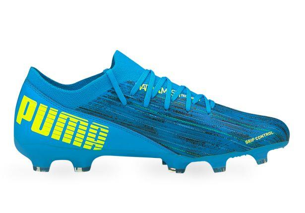 Built for precision shots, the Puma Ultra 3.2 FG AG puts you in control of the game. Designed to...