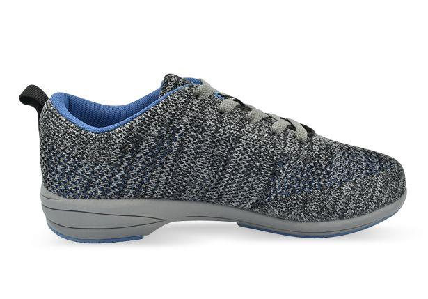 Machine Washable leather walking / work shoe. Superlight, comfortable with a razor cut rubber outsole...