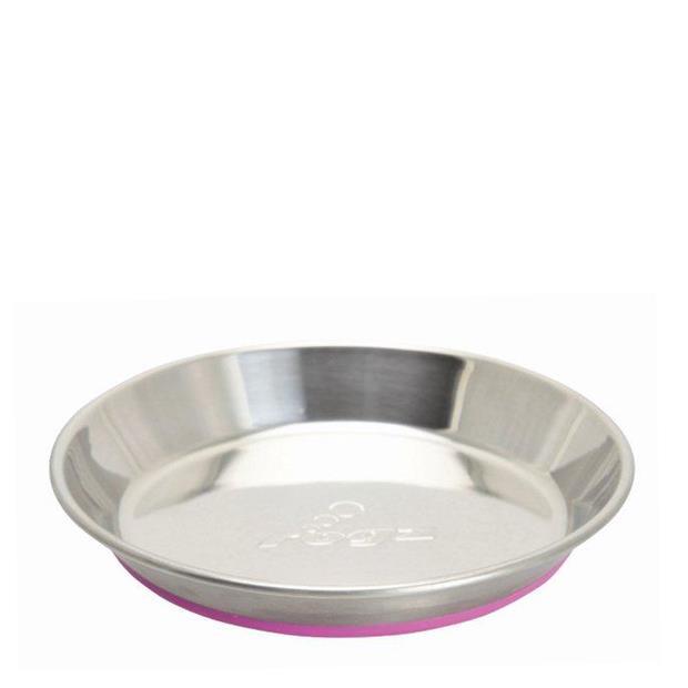 Rogz Anchovy Cat Bowl Pink 200ml Pet: Cat Category: Cat Supplies  Size: 0.5kg Colour: Pink  Rich...