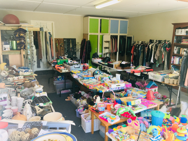 BURNSIDE Borrow Drive Household items, homewares, art, clothes, kids books and toys, much more.