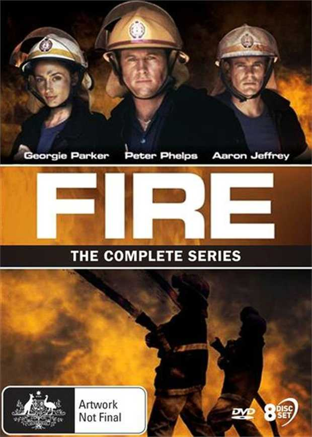 It's a way of life.Fire first aired in 1995 on Channel 7 and revolves around the FIRIES at the...