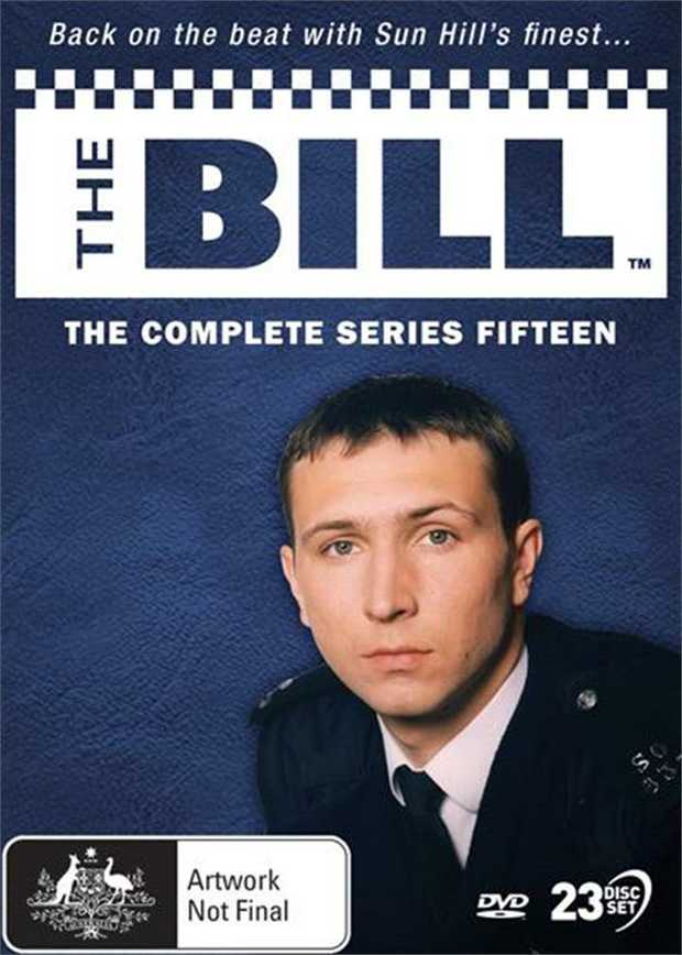 Back on the beat with Sun Hill's finest...  By 1999 The Bill had returned to the one-hour format...