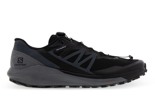 The Salamon Sense Ride 4 takes on trail running technology, whilst drawing inspiration from your...