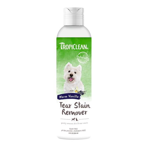 Tropiclean Tear Stain Remover 236ml Pet: Dog Category: Dog Supplies  Size: 0.3kg  Rich Description:...