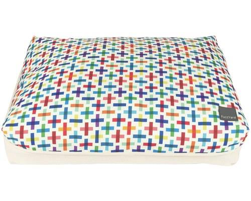 FUZZYARD BIG DREAMER JENGA MEDIUMIf you stacked a bunch of these pet pillows one on top of the other...