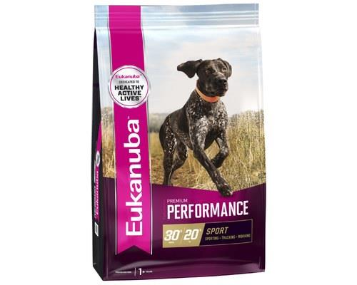 EUKANUBA SPORT 15KGHighly active canines, such as sporting and working dogs, need a special diet to...