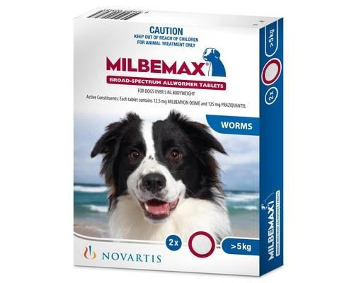 The all wormer that's small in size and big on protection!Worming your dog or cat doesn't have to...