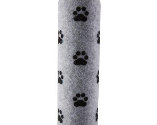 Snooza Cat Scratcher Material Replacement Cover, Grey, LargeSuitable for:Large Snooza cat...