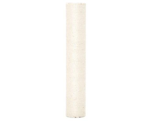 LULU'S WORLD SPARE SISAL POST AND BLACK NEEDLES POSTReplacement part for compatible Lulu's World cat...