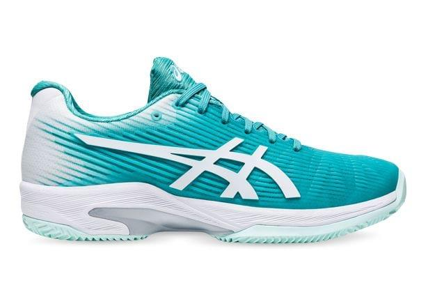 The Solution Speed FF by ASICS is a both extremely lightweight and comfortable.  Equipped with all the...