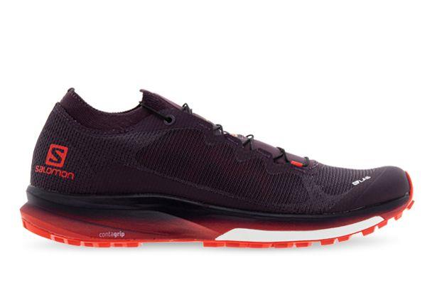 The Salomon S Lab Ultra 3 distance trail running shoe are a must for getting the most out of your next...