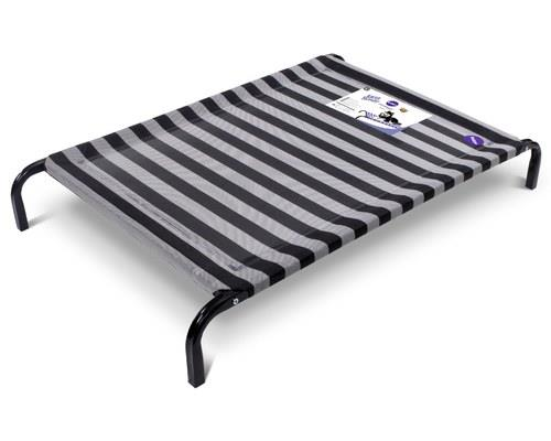 Kazoo Daydream Trampoline Bed, Zebra, LargeSize: 110cm L x 80cm WSuitable for: German...