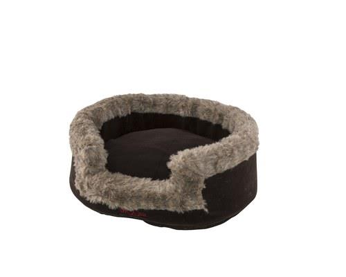 Snooza Buddy Dog Bed, Eskimo, SmallSize: 53cm L x 50cm WNot many dog beds can compare to the Snooza...