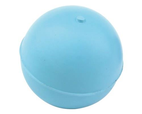 KAZOO RUBBER BALL | MEDIUM (6cm) Incredibly durable thanks to the high density natural rubber that...