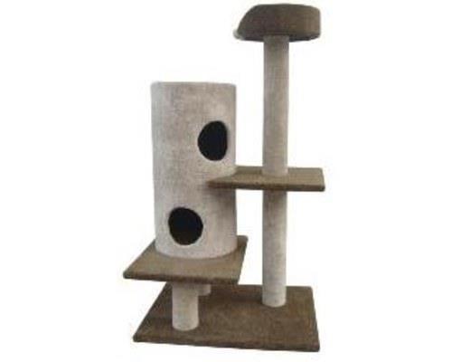 BONO FIDO CAT SCRATCHER MORRIS INN 4The Bono Fido Cat Scratcher Morris Inn IV has a modern design...