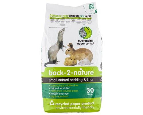 Superior cat litter qualities include* Natural odour control* No additives or chemicals* Highly...