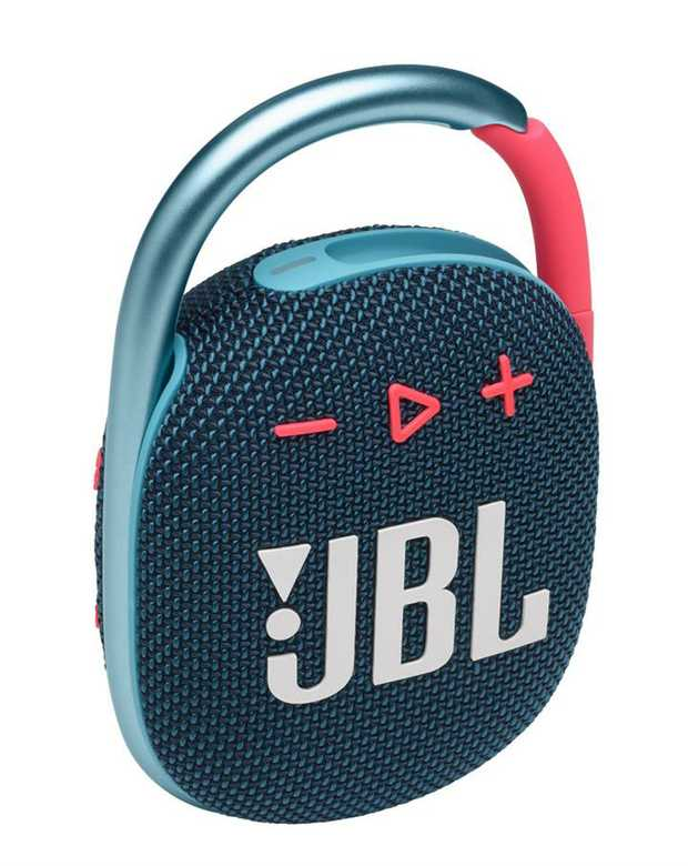 5W RMS Power Rich JBL Original Pro Sound Bold style & ultra-portable design Upgraded integrated...