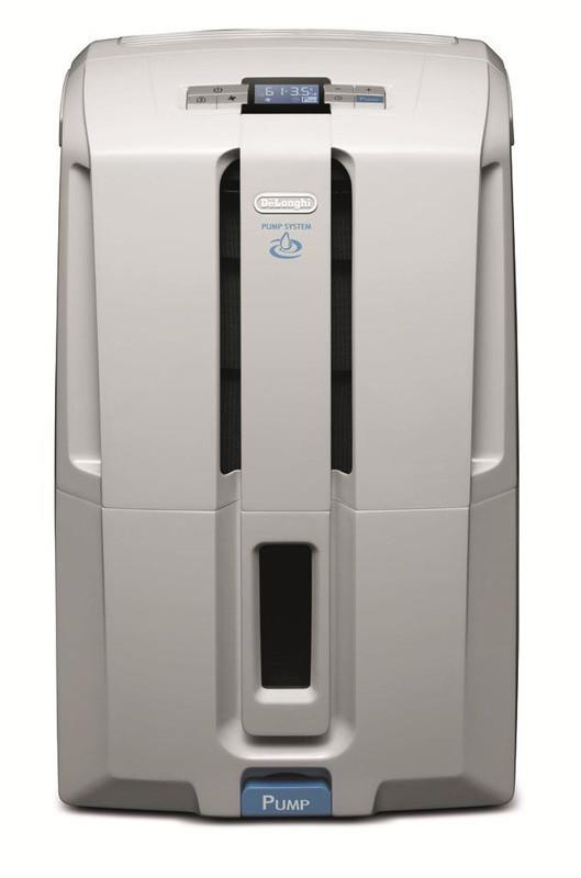 7L Capacity Tank 30L Moisture Collection Partnered with the Sensitive Choice® Program...