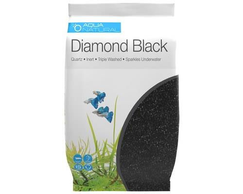 Pisces Natural Diamond Black Quartz – 4.5kg   Not only does it add class and sophistication but...