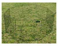 PET ONE PUPPY PEN BLACK 91CMIt's a big wide world out there for a little adventure-pup, and sometimes...