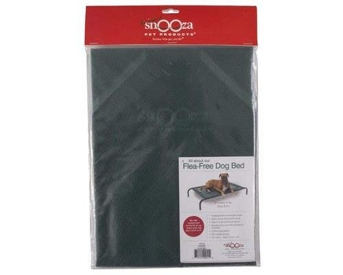 Snooza Flea-Free Dog Bed Cover, SmallSize:This cover fits the small Snooza Flea-Free dog bed...