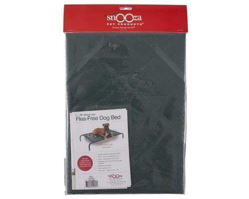 Snooza Flea-Free Dog Bed Cover, Extra LargeSize:This cover fits the extra large Snooza Flea-Free...