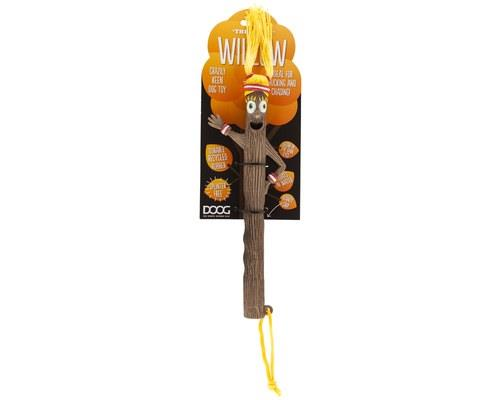 DOOG STICK WILLOW 30CM  A family of fun fetch toys for dogs! WILLOW is totally keen on playing Chuck...