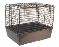 BONO FIDO VET CAT CARRIERThe Bonofido Vet Carrier is suitable for small dogs, cats, ferrets, rabbits...
