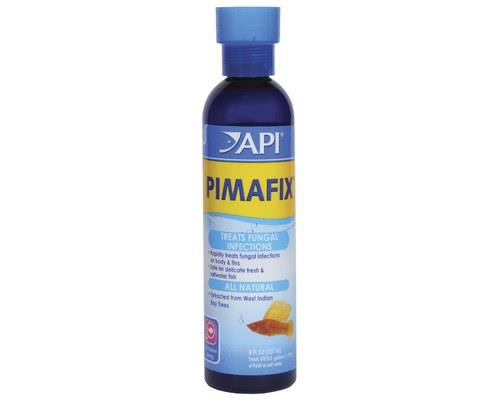 API | PIMAFIX | FRESH & SALTWATER | 237mlThe perfect treatment to get ride of fungal infections and...