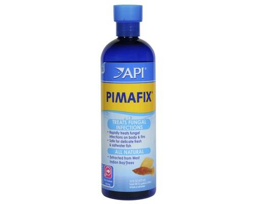 API | PIMAFIX | FRESH & SALTWATER | 473mlThe perfect treatment to get ride of fungal infections and...
