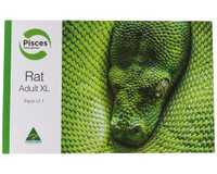 PISCES RATS ADULT X LARGE 1 PACK~Feeding your reptile, bird of prey or lizard doesn't need to be a hard...