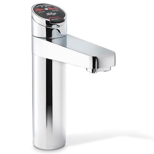 Boiling, Filtered water system Single under bench command centre Full colour interactive touch screen...