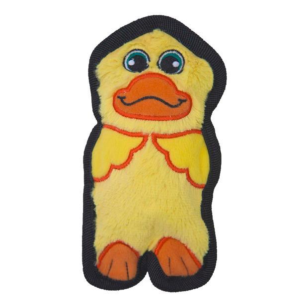 Outward Hound Invincibles Mini Duck Each Pet: Dog Category: Dog Supplies  Size: 0kg Colour: Multi  Rich...