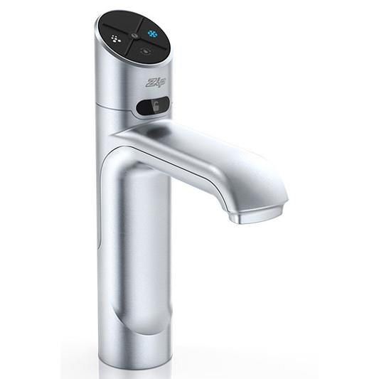 Chilled, Sparkling, Filtered water Simple, intuitive controls Continuous flow to fill bottles...