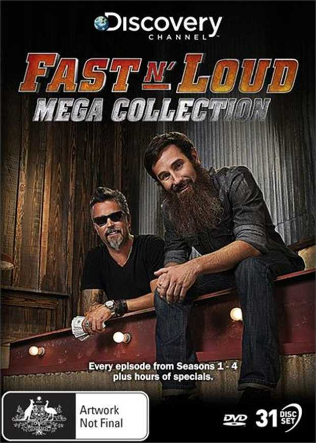 Fast N' Loud follows the magical mechanical mayhem of the Gas Monkey Garage. Richard Rawlings and...
